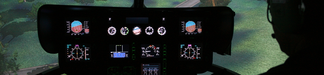 Noticias Ecotraining - Simuladores de vuelo
